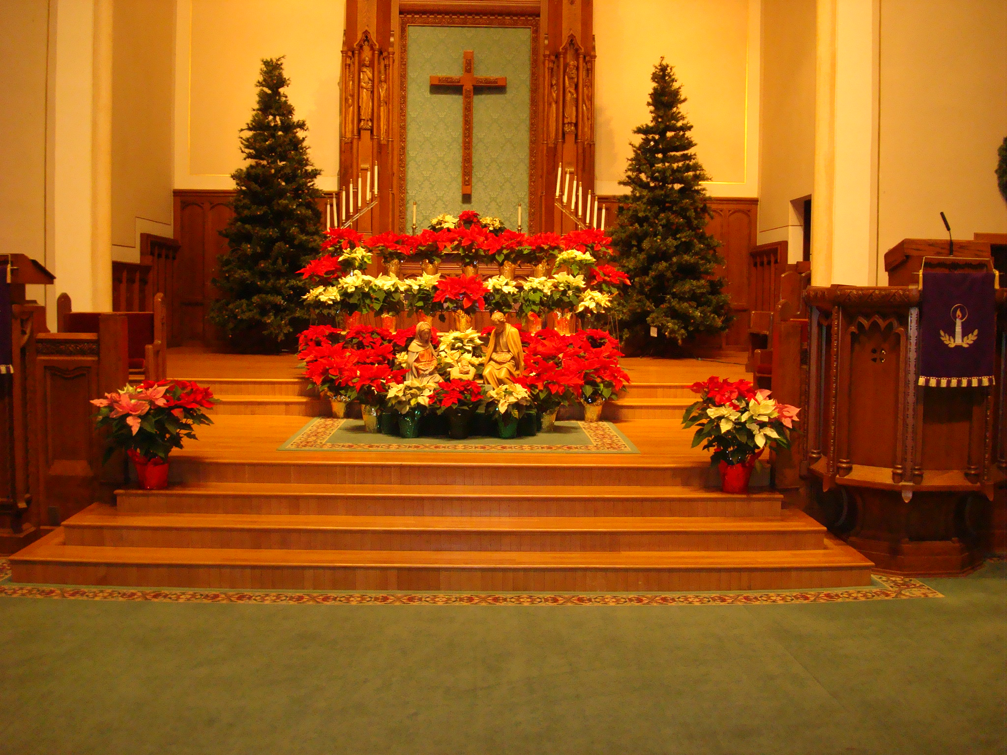 Upcoming Holiday Service Schedule